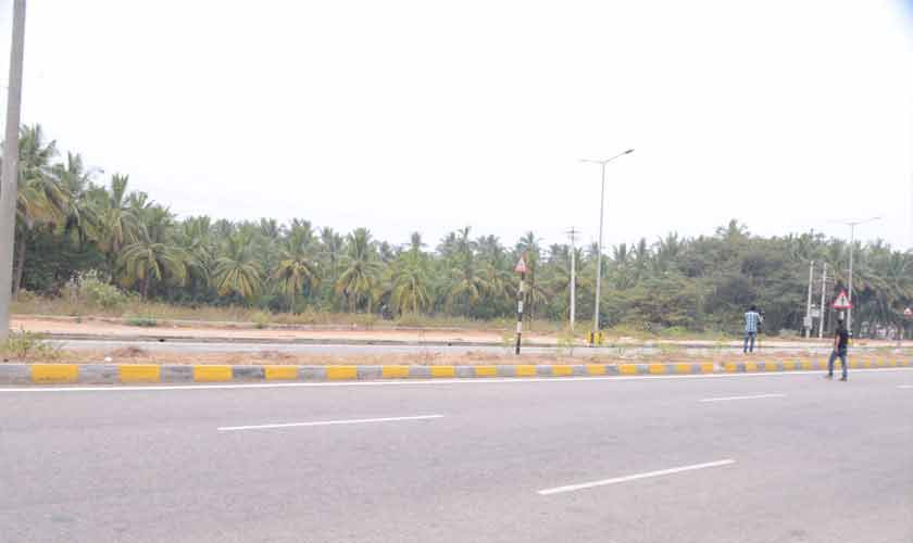 RING ROAD 2.5 ACRE
